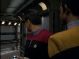 Звёздный путь: Вояджер 2x06 Искажённый