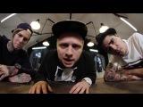 AnacondaZ ft. Забитые - Новогодняя